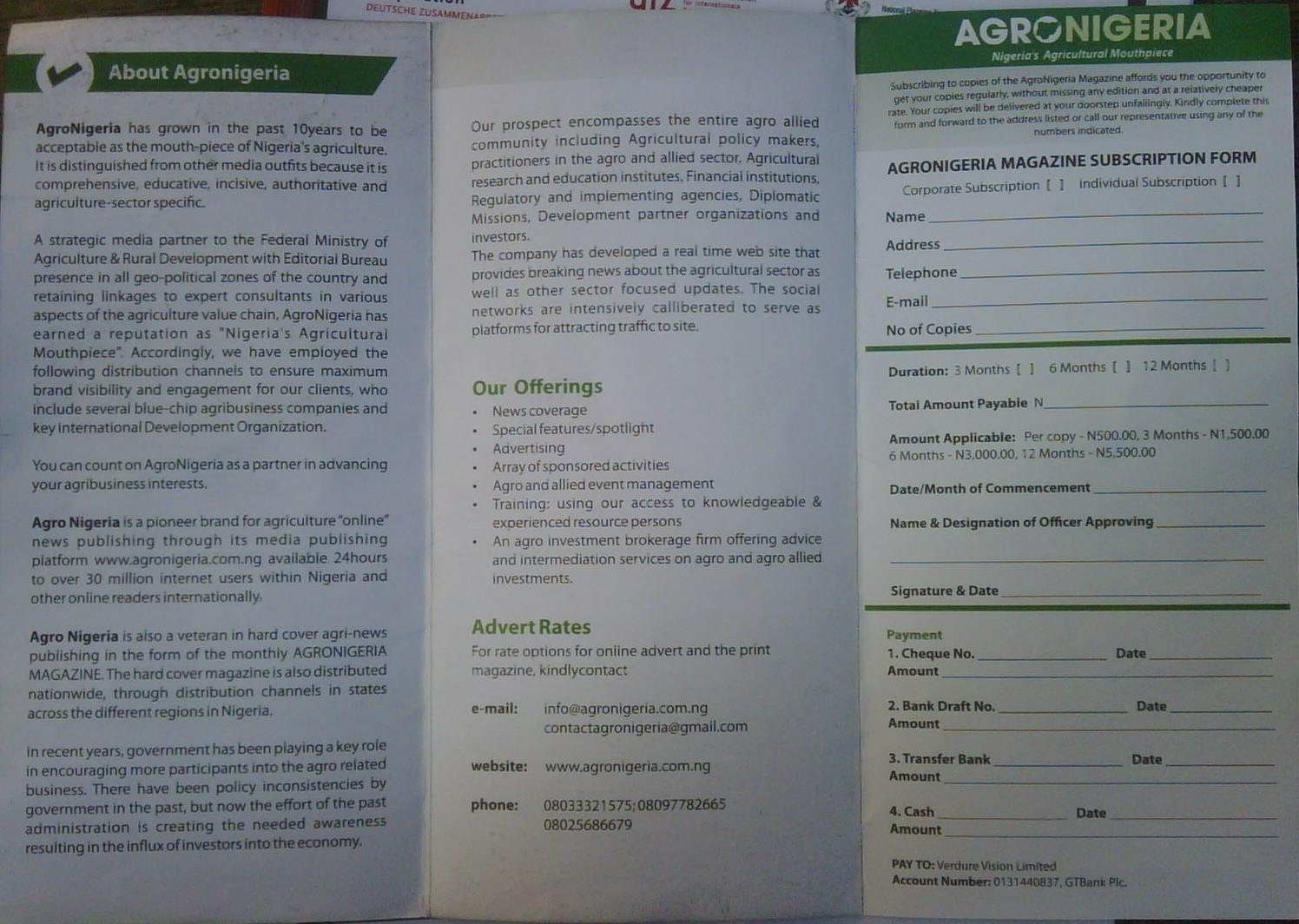 agronigeria 2