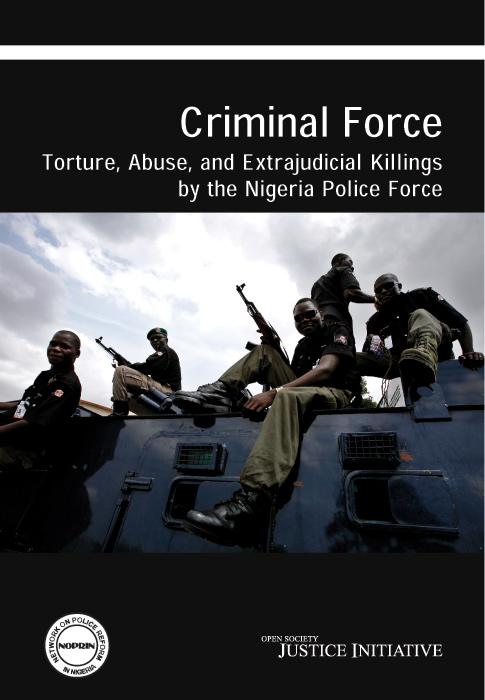 PDF report titled