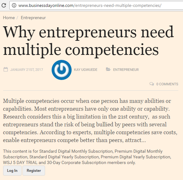 multiple-competencies
