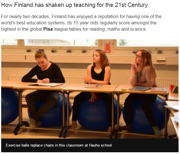 bbc-finland-education