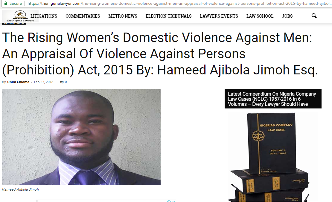 dvam-nig-lawyer-prohibition-act-2015