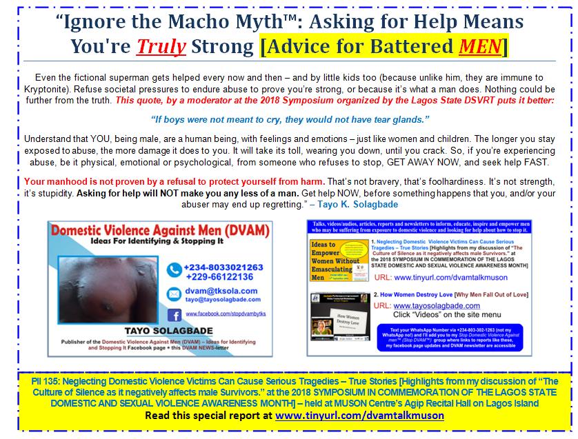 Ignore-the-Macho-Myth