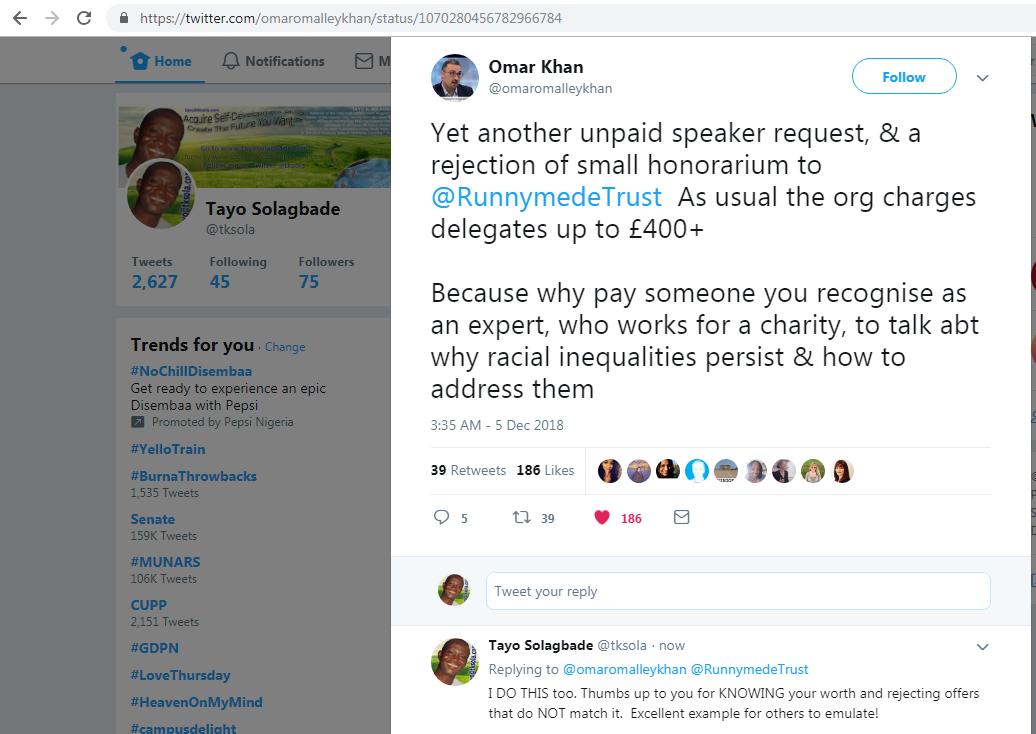 unpaid-speaker-request