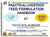FREE PDF Download - Practical Feed Formulation Handbook - www.tayosolagbade.com (formerly www.spontaneousdevelopment.com)